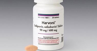 تجارب بمعهد الكبد على استخدام عقار الهارفونى المصرى لعلاج أطفال فيروس C
