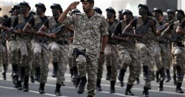 اشتباكات بين القوات السعودية وميليشيات الحوثى فى جبل سقام بنجران