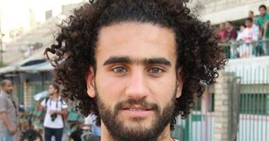 باسم مرسى: عمرو جمال كان  بيسرّح شعرى  فى معسكر المنتخب  اليوم السابع