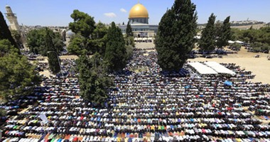 الحكومة الفلسطينية: ما يفعله الاحتلال فى القدس عدوان الأمة المسلمة