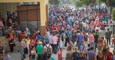 """""""الداخلية"""": القبض على 30 من مثيرى الشغب فى جامعة الإسكندرية"""