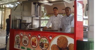 Image result for ترخيص عربات الطعام المتنقلة فى مصر