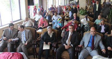 جامعة المنصورة تحتفل باليوم العالمى للكفيف