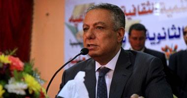 وزير التربية والتعليم يصدر كتابا دوريا بشأن مدارس النيل المصرية
