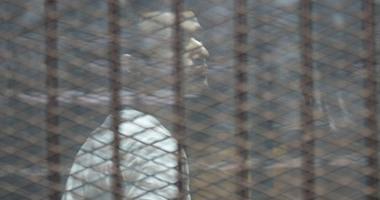 تفاصيل مرافعة دفاع  دومة  وأحمد ماهر ومحمد عادل أمام محكمة النقض