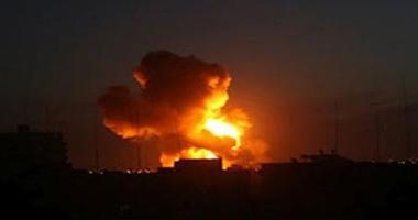 شهود عيان: سماع دوى انفجار غرب العريش والإسعاف تهرع للمنطقة