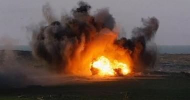 مصدر أمنى: 26 شهيدًا فى مذبحة شرق العريش والأعداد مرشحة للزيادة