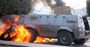 مصادر أمنية: ارتفاع ضحايا تفجيرات شرق العريش لـ 23 شهيدا و24 مصابا