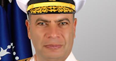قائد القوات البحرية: صنعنا لنش اقتحام من أحدث الطرازات العالمية