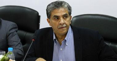 وزير البيئة: تشكيل لجنة لتقييم ومتابعة الأثر البيئى لمشروع القناة