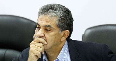 وزير البيئة: تم الاتفاق على وقف 8 خطوط إنتاج  طرة 1  للأسمنت
