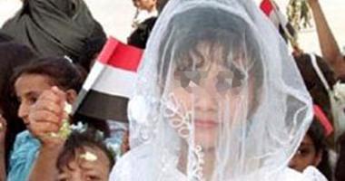 الوطنية لمكافحة الاتجار بالبشر: زواج القاصرات أكثر الظواهر انتشارا فى مصر