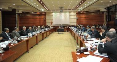 غدا.. اجتماع طارئ لمجلس الوزراء على خلفية حادث العريش الإرهابى
