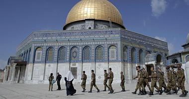 الخارجية الفلسطينية: انتهاكات الاحتلال بحق الأقصى أمام الجهات القانونية الدولية
