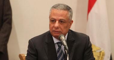 د. محمو  أبو النصر وزير التعليم