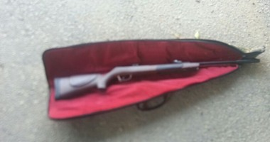 التعليم العالى:إيقاف عضوى هيئة تدريس بأسيوط حاولا إدخال أسلحة للجامعة