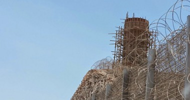 صحيفة إسرائيلية: مصر أنشأت أبراج مراقبة حدودية محصنة من الصواريخ