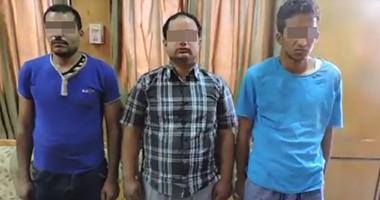 ننشر اعترافات أعضاء الخلية الإرهابية لحرق سيارات الشرطة بالبحيرة