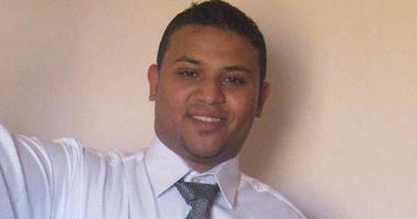 ننشر صور المجند محمد خالد محمد شهيد أسوان بحادث سيناء