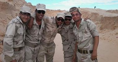 موجز المحافظات.. المحافظات تتشح بالسواد حزنًا على شهداء سيناء