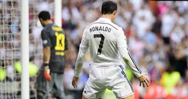 بالفيديو.. ريال مدريد يستعرض بثلاثية أمام برشلونة