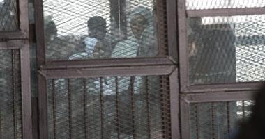الجنح تقضى بحبس سناء سيف و22 آخرين 3 سنوات بقضية مظاهرات الاتحادية