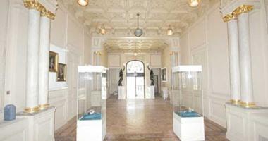شاهد القطعة التى اختارها الجمهور لمتحف المجوهرات الملكية