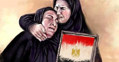 «فيديو7» يقدم فيلم «أم الشهيد» عرفانًا بالجميل لأمهات الشهداء