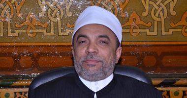 """جدل بـ""""الأوقاف"""" حول مقاضاة هشام البيلى بعد فتوى تسىء لـ محمد صلاح"""
