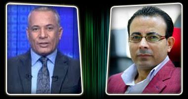 غداً.. الإعلامى أحمد موسى يستضيف دندراوى الهوارى على قناة صدى البلد