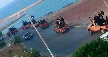 مصرع وإصابة 18 شخصا فى هجوم شنته مليشيات مسلحة بدارفور