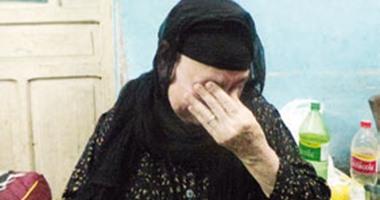 هشام فؤاد يكتب: يا أم الشهيد