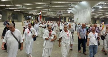 ننشر أسماء 187 فائزاً فى قرعة الحج بمحافظة قنا