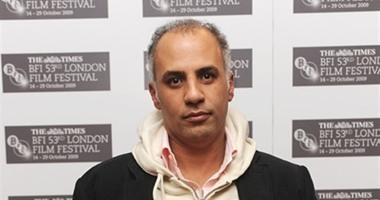 المخرج أحمد ماهر يترأس لجنة تحكيم مسابقة الغد الدولية