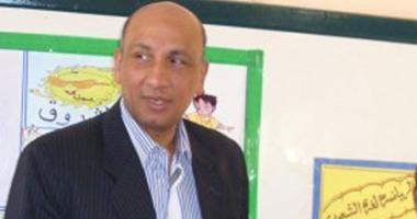 أحمد عبد الدايم رئيسا لبعثة الطائرة فى التصفيات الأفريقية بكينيا
