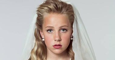 فيديو.. 6 رسائل × معلومات = القضاء على زواج الأطفال
