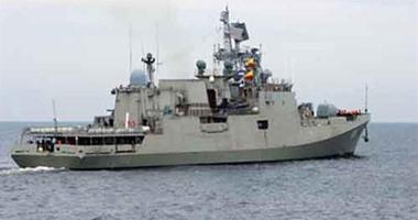 روسيا تتفاوض مع الهند لإمدادها بـ4 فرقاطات حربية