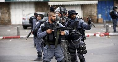 الإحتلال الإسرائيلى يهدم منزلا فى قرية الزعيم شرق القدس