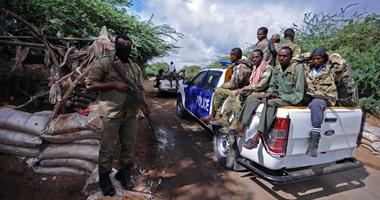 إعدام جندى صومالى قتل وزيرا بطريق الخطأ