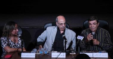 سمير صبرى: وقع خلاف شديد بين عمر الشريف ونجلاء فتحى بسبب فيلم الأراجوز