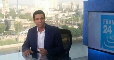 إيهاب جلال يكشف أسباب تدهور الكرة المصرية فى فرنسا 24