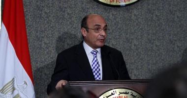 وزير شئون مجلس النواب: 20 تشريعا بالأجندة التشريعية للحكومة أمام البرلمان