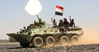 المقاومة اليمنية تحرر قرية الصرارى من الحوثيين جنوبى مدينة تعز