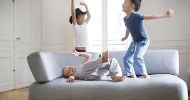 إزاى تتصرفى لو أطفال ضيوفك اتصرفوا بطريقة مزعجة؟
