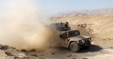 حلف الناتو: الغارات على قندوز الأفغانية ربما أسفرت عن ضحايا مدنيين