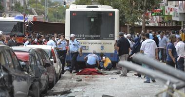 مصرع 32 شخصا بعد اصطدام شاحنة بحشد فى جواتيمالا