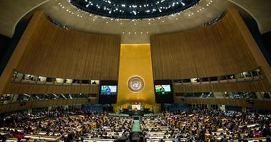 روسيا : أمريكا منعت تأشيرات الدخول عن وفدنا إلى الأمم المتحدة
