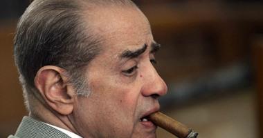 """فريد الديب يطالب المحكمة بجلسات متصلة للمرافعة بقضية """"التلاعب بالبورصة"""""""