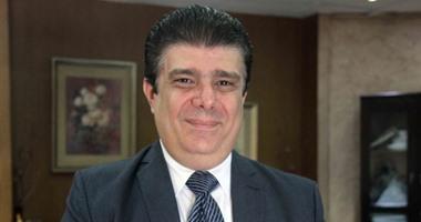 حسين زين ومجدى لاشين يوضحان حقيقة ترشيحهما للهيئة الوطنية للإعلام