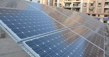 محافظة الدقهلية تدخل عصر إنتاج الكهرباء من الطاقة الشمسية